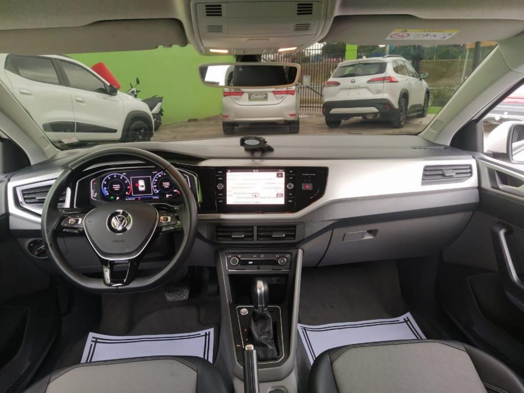Imagem do veículo Volkswagen Virtus 1.0 200 Tsi Highline Automatico