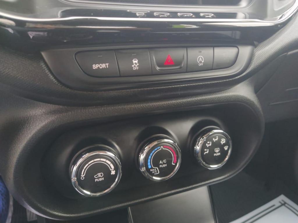 Imagem do veículo Fiat Toro Endurance 1.8 At6