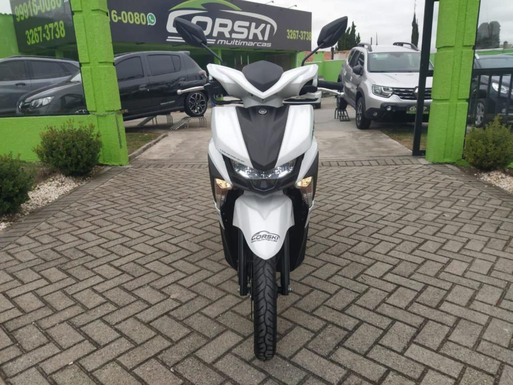 Imagem do veículo Yamaha Neo At125ccscooter