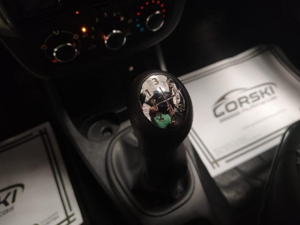 Imagem do veículo Renault Duster Oroch 1. 6 Express Manual