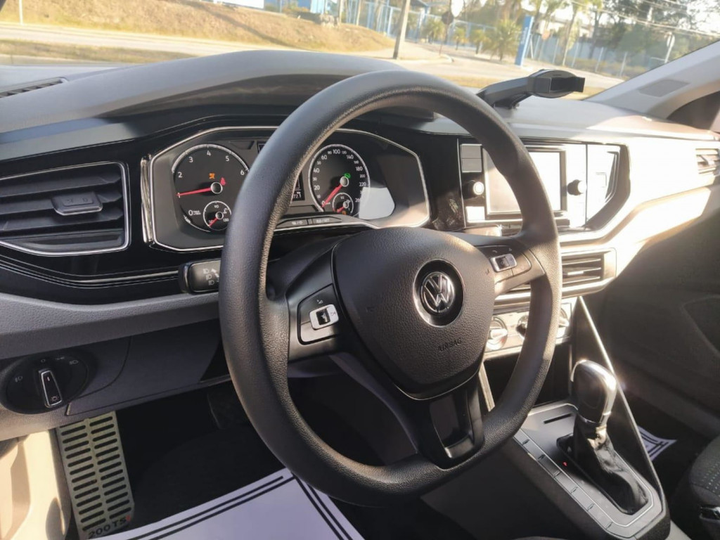 Imagem do veículo Volkswagen Polo 1.0 Conf.