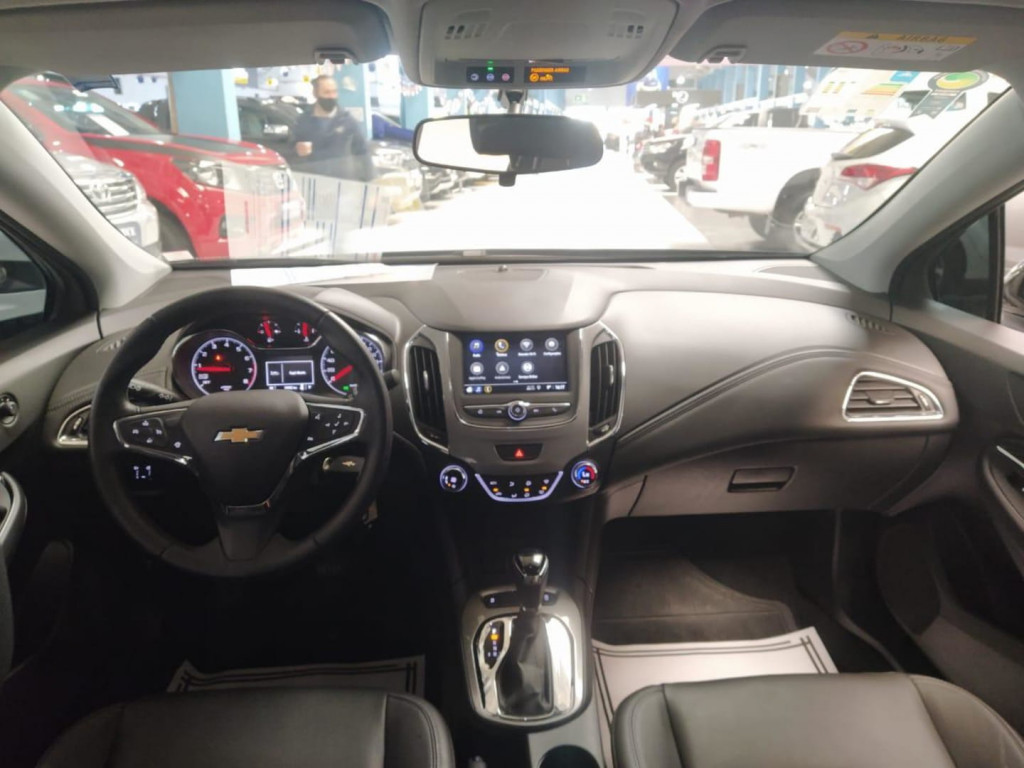 Imagem do veículo Chevrolet Cruze 1.4 Turbo Lt 16v Flex 4p Aut