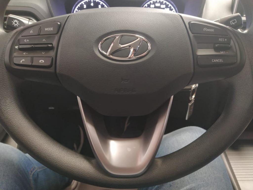 Imagem do veículo Hyundai Hb20 Vision 1.6 Aut