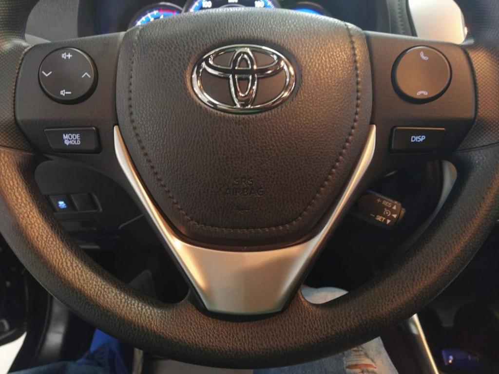 Imagem do veículo Toyota Yaris 1.5 16v Flex Xl Plus Connect Multidrive