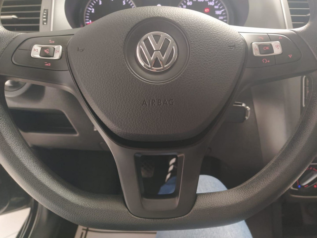 Imagem do veículo Volkswagen Fox Connect Mb