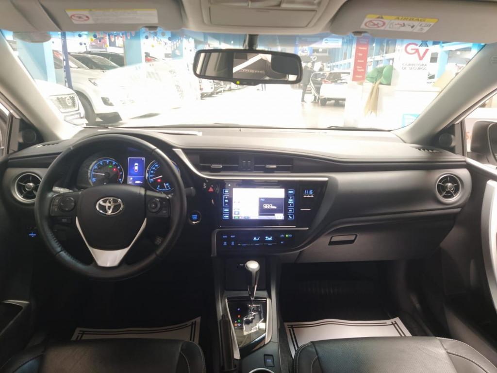 Imagem do veículo Toyota Corolla Xrs 2.0 Flex 2.0 Aut.
