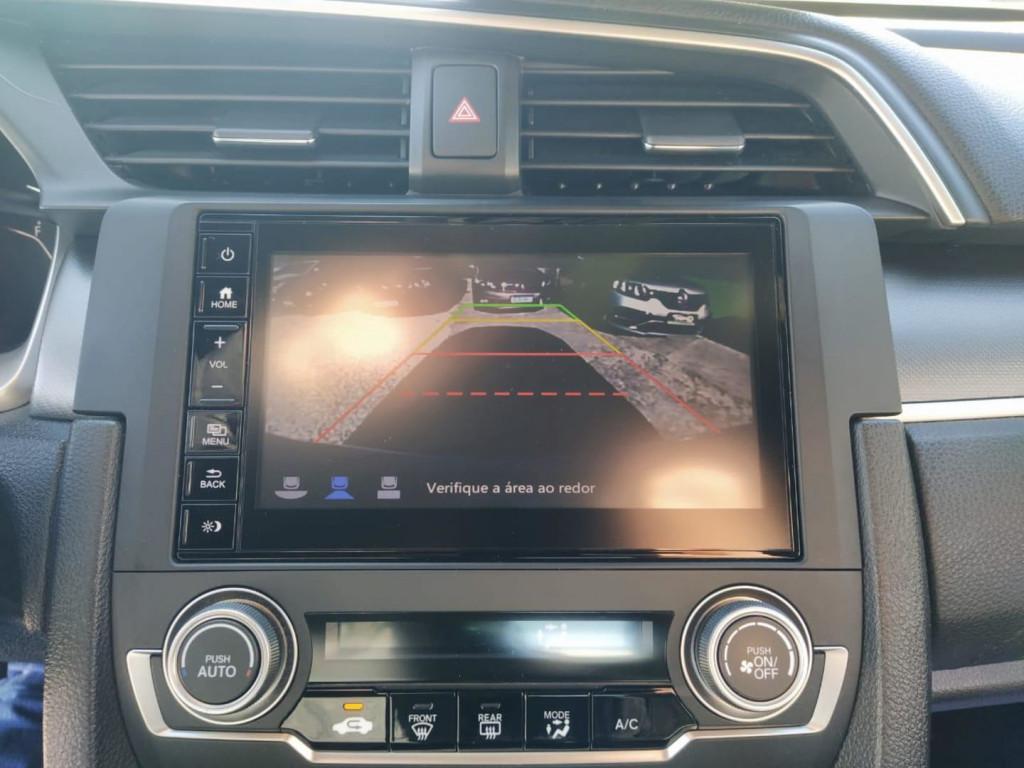 Imagem do veículo Honda Civic Ex Cvt