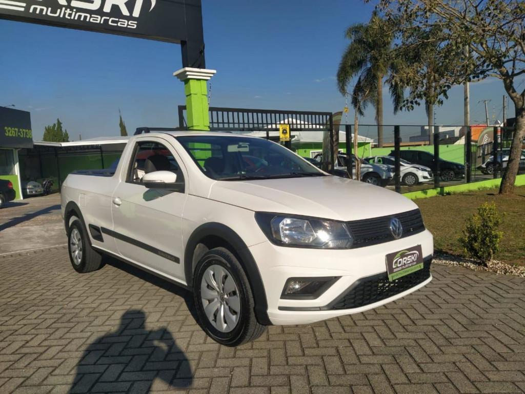 Imagem do veículo Volkswagen Saveiro Trendline 1.6 Flex 8v