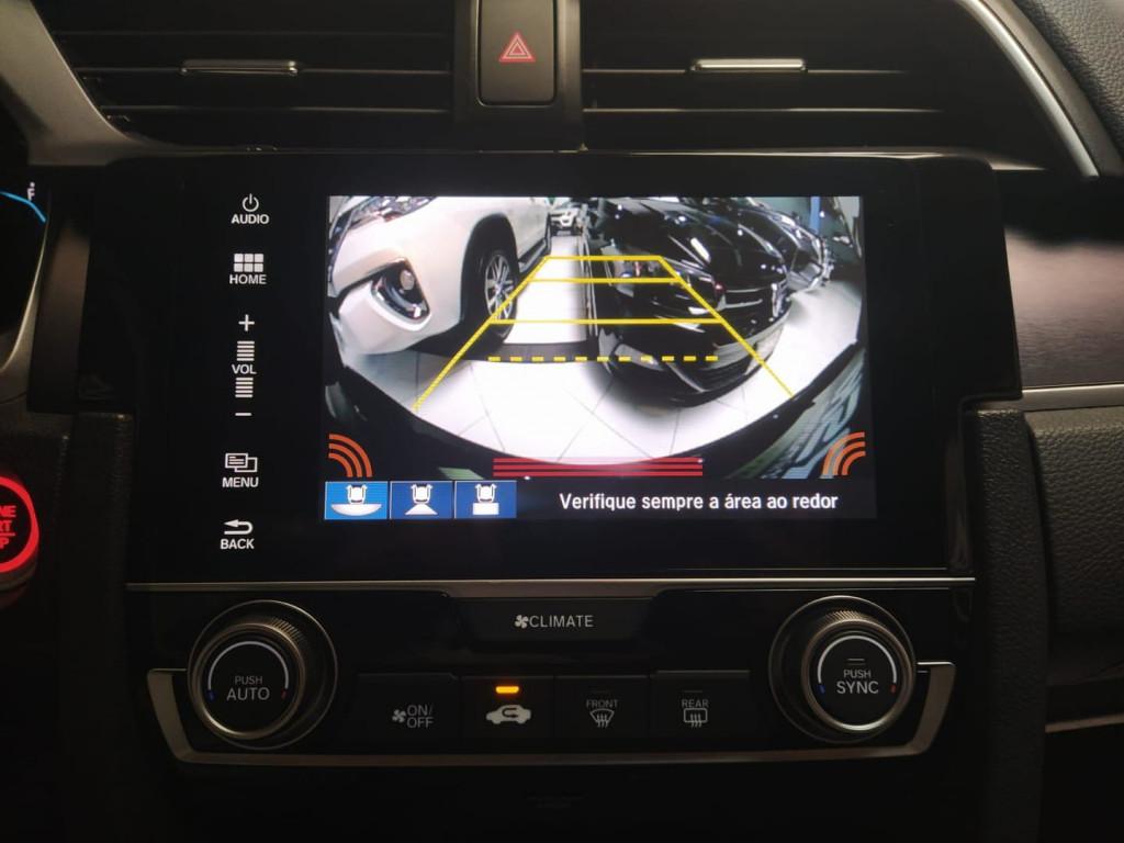 Imagem do veículo Honda Civic Sedan Touring 1.5 Turbo 16v Aut 4p