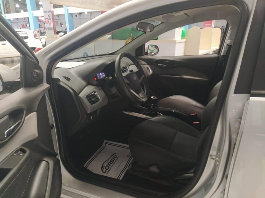Imagem do veículo Chevrolet Onix Lt 1.4 Mpfi 8v 4p Mec.