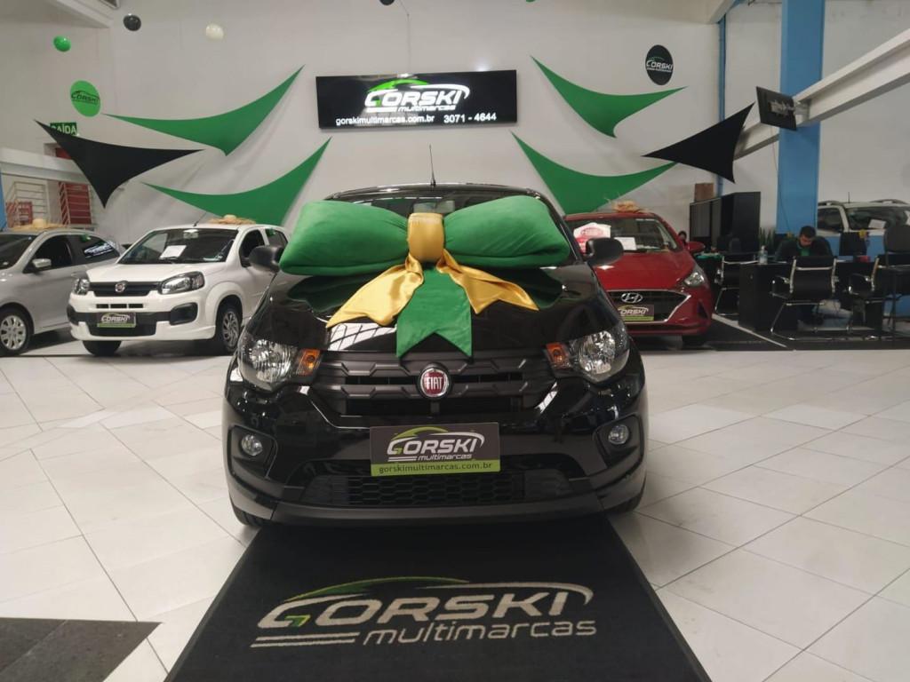 Imagem do veículo Fiat Mobi Like 1.0 Flex 4p 2020