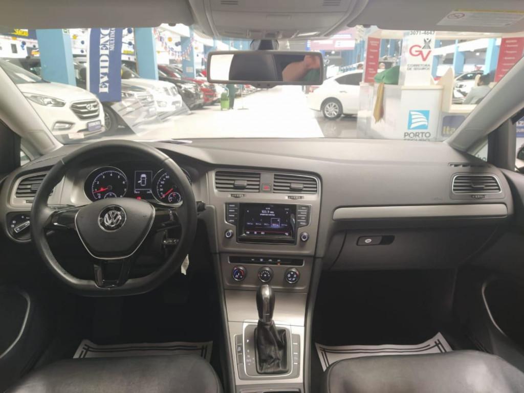 Imagem do veículo Volkswagen Golf 1.4 Tsi Comfortline 16v Turbo