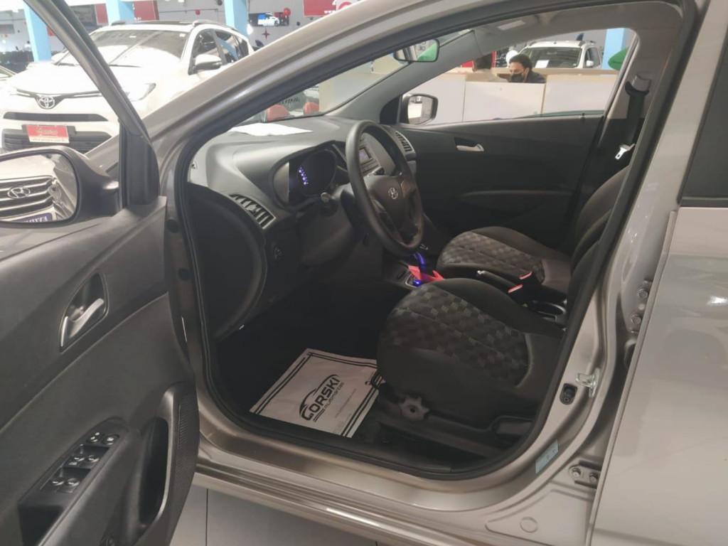 Imagem do veículo Hyundai Hb20 1.6 Comfort Plus Aut Flex 2017