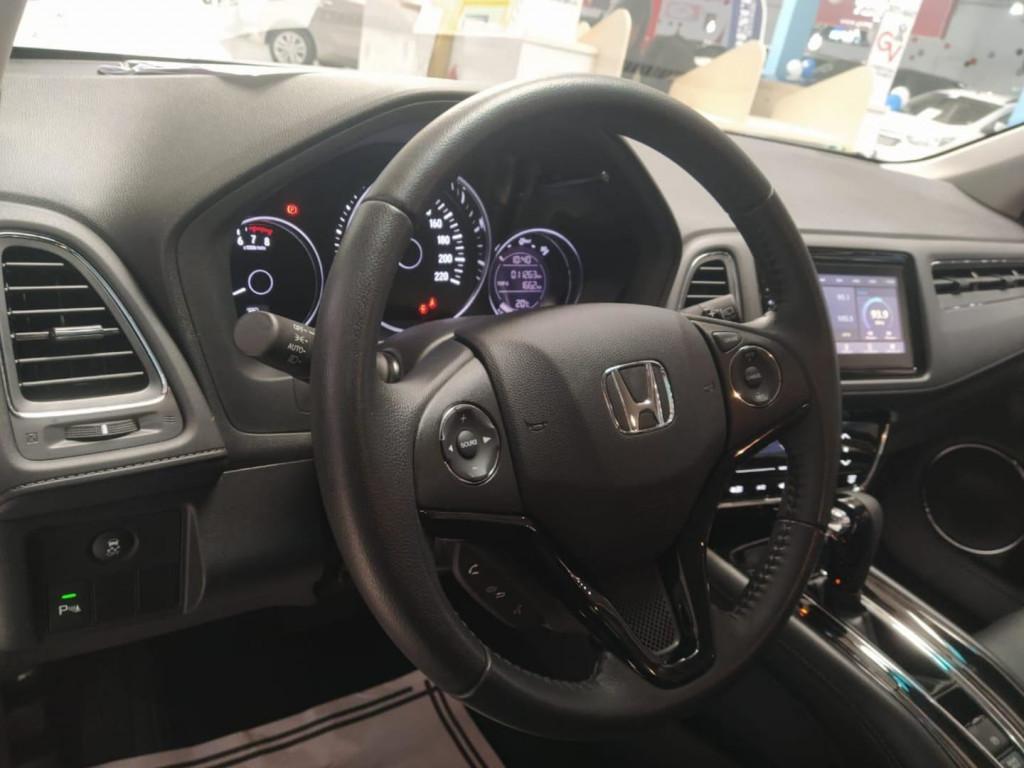 Imagem do veículo Honda Hrv Exl 1.8 16v Sohc Ivtec Flexone Aut.