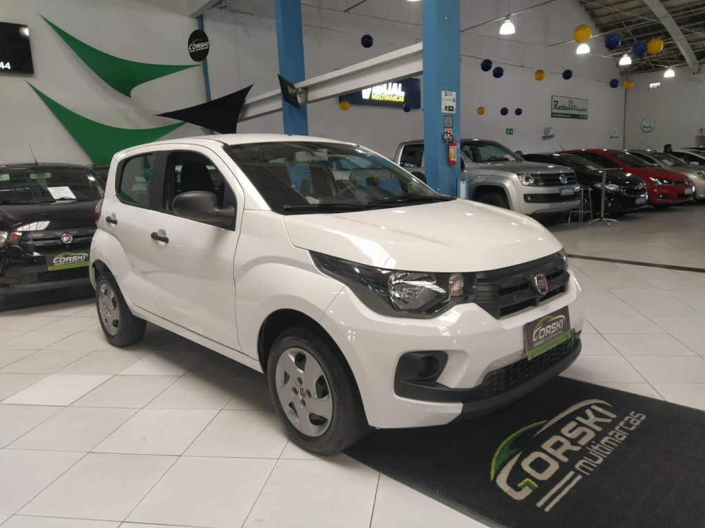 Imagem do veículo Fiat Mobi Like 1.0 Flex 4p