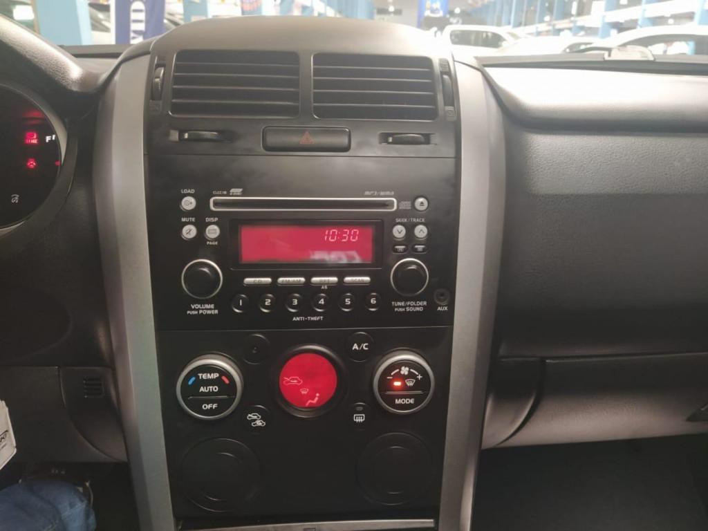 Imagem do veículo Suzuki Gran Vitara 4x2 2.0 Aut