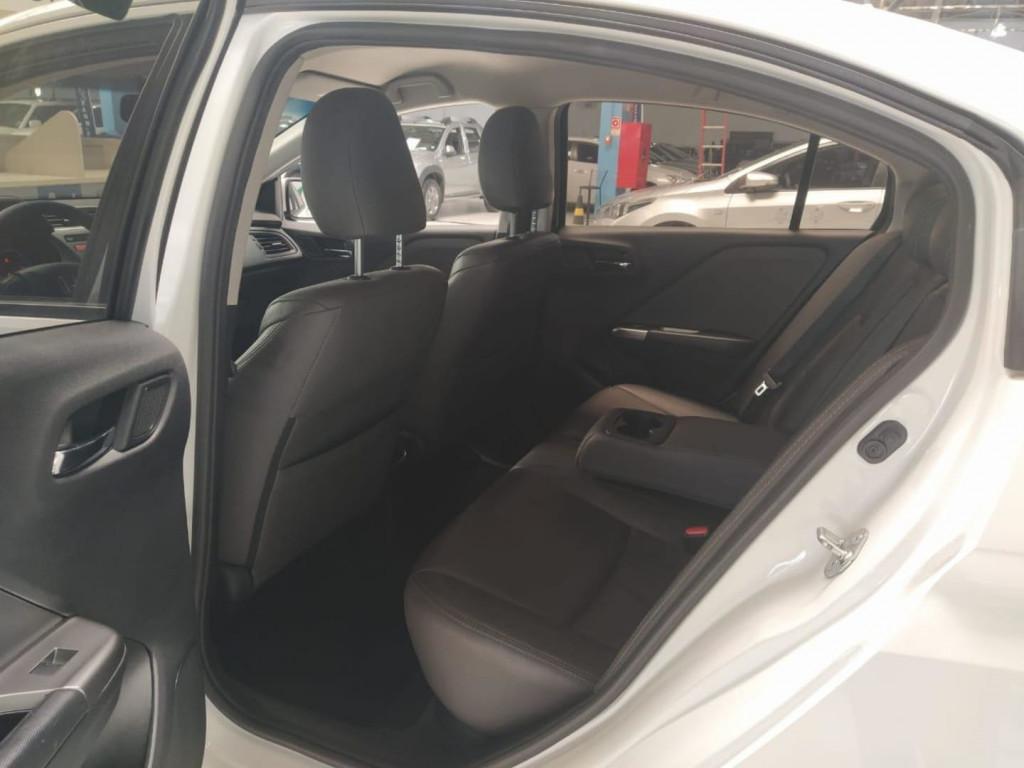 Imagem do veículo Honda City 1.5 Lx 16v Flex 4p Aut