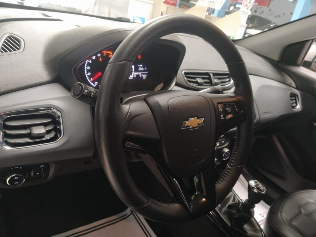 Imagem do veículo Chevrolet Onix Ltz 1.4 Mpfi 8v 4p Mec.