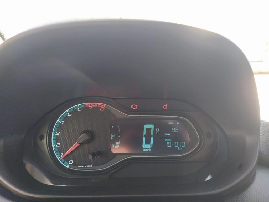 Imagem do veículo Chevrolet Onix Ltz 1.4 Mpfi 8v 4p Aut.