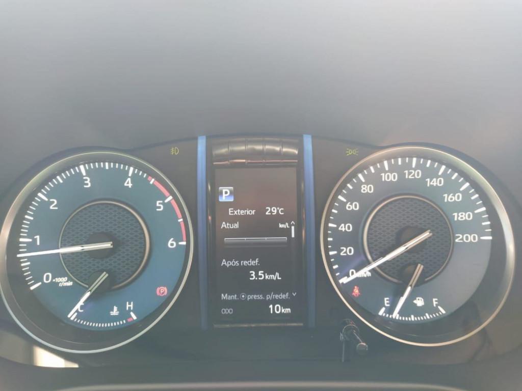 Imagem do veículo Toyota Hilux Sw4 Srx 4x4 2.8 Tdi 16v Dies Aut 2021