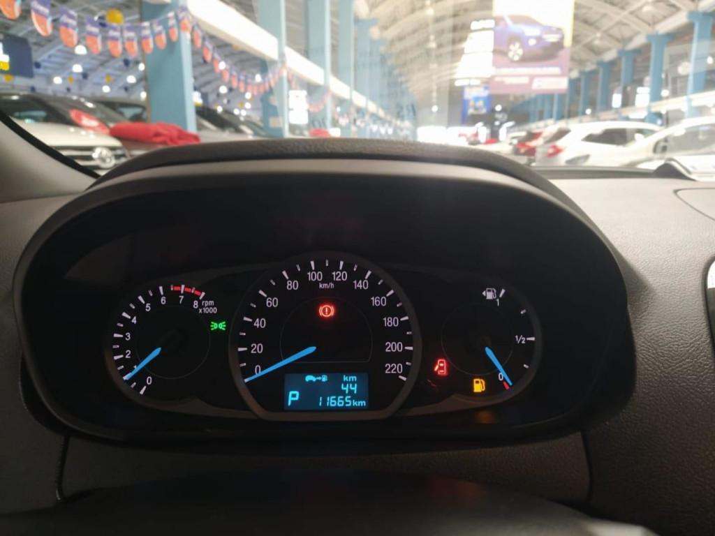 Imagem do veículo Ford Ka 100 Anos At 1.5