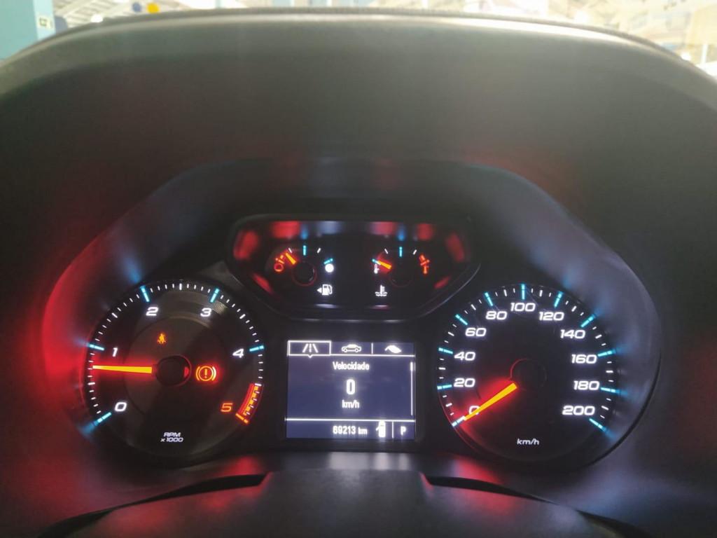 Imagem do veículo Chevrolet S10 Lt 2.8 Tdi 4x4 Cd