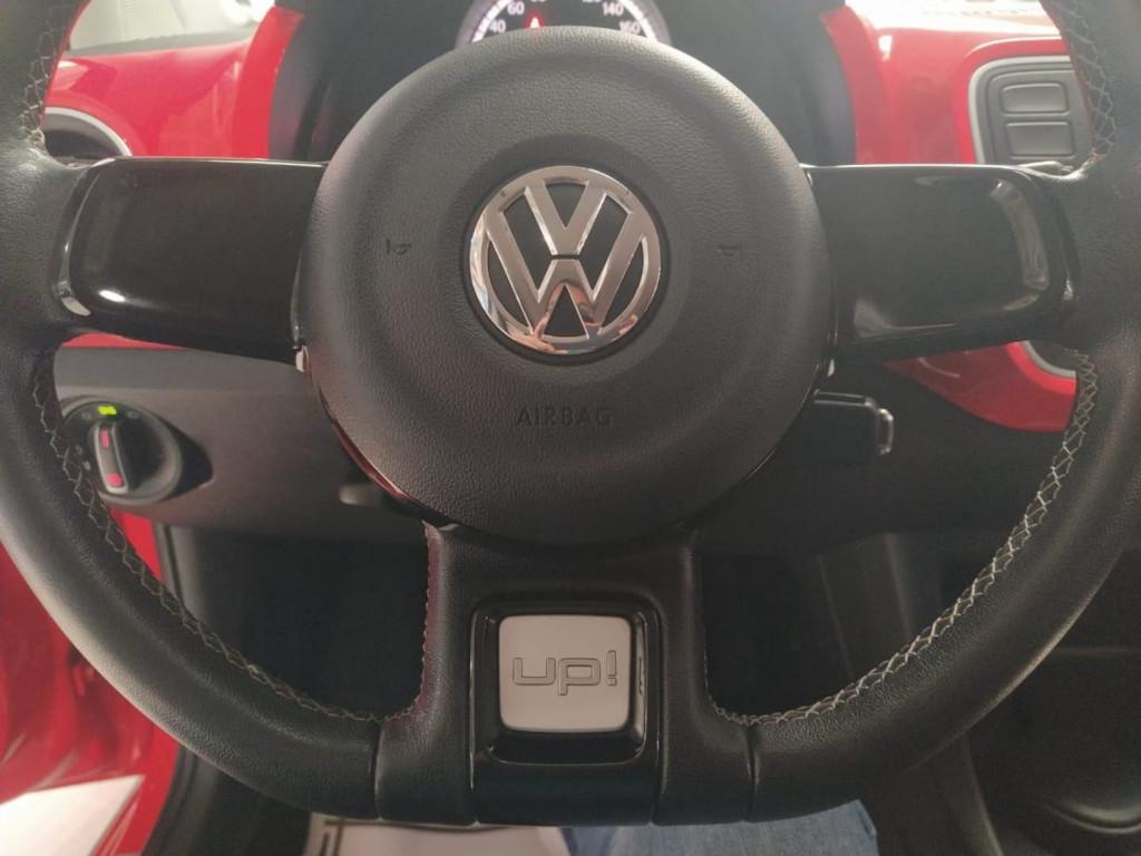 Imagem do veículo Volkswagen Up! Cross 1.0 Tsi Total Flex Mec. 4p