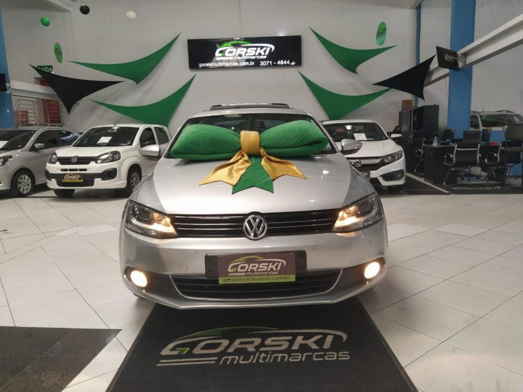 Imagem do veículo Volkswagen Jetta Highline Tiptronic 2.0 Tsi Aut.
