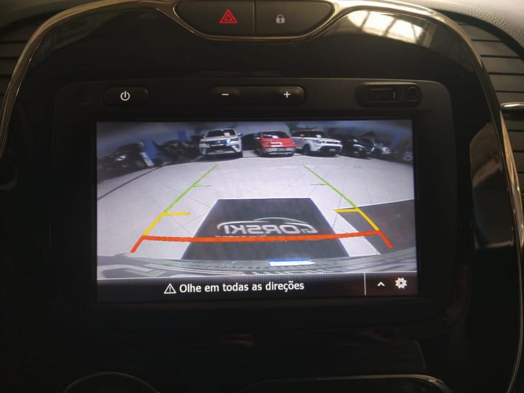 Imagem do veículo Renault Captur Intense 1.6 16v Flex 5p Aut