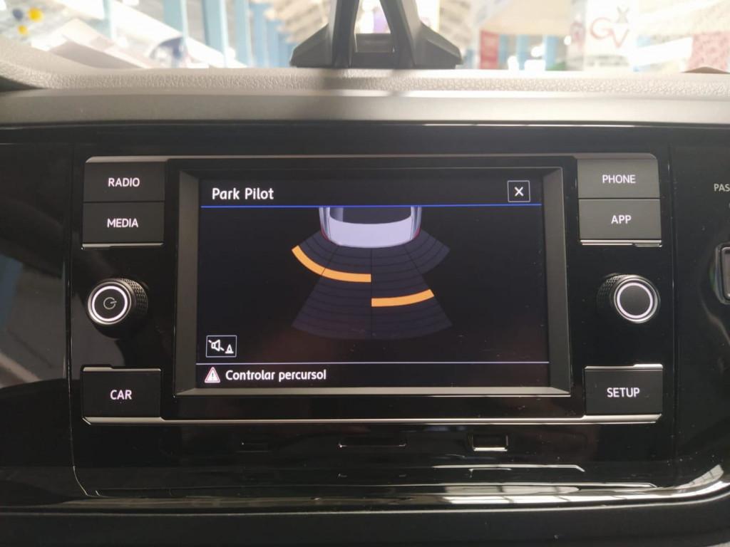 Imagem do veículo Volkswagen Virtus 1.0 200 Tsi Comfortline Automatico