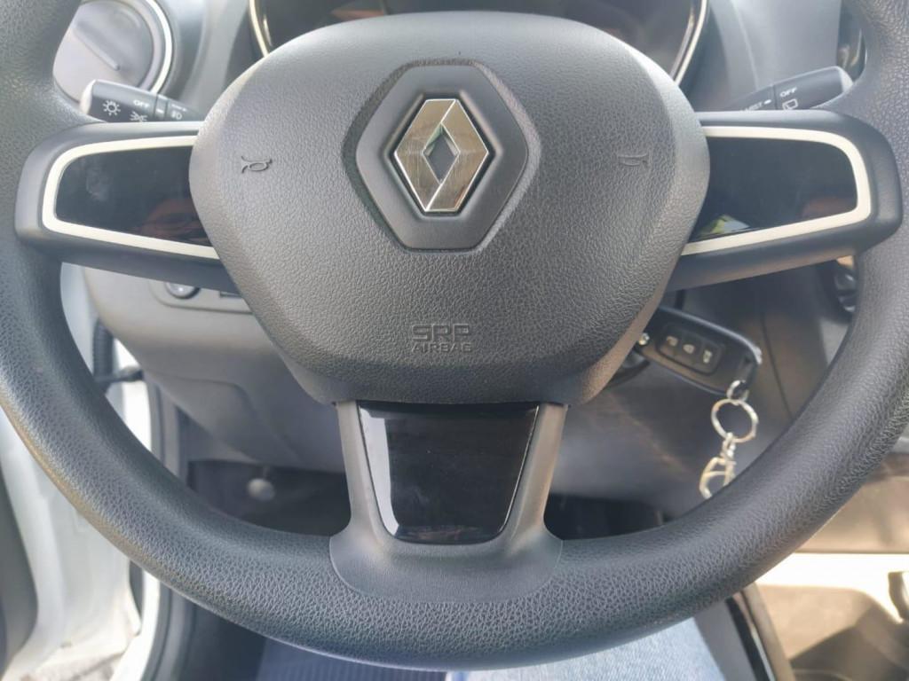 Imagem do veículo Renault Kwid 1.0 12v Sce Flex Intense Manual