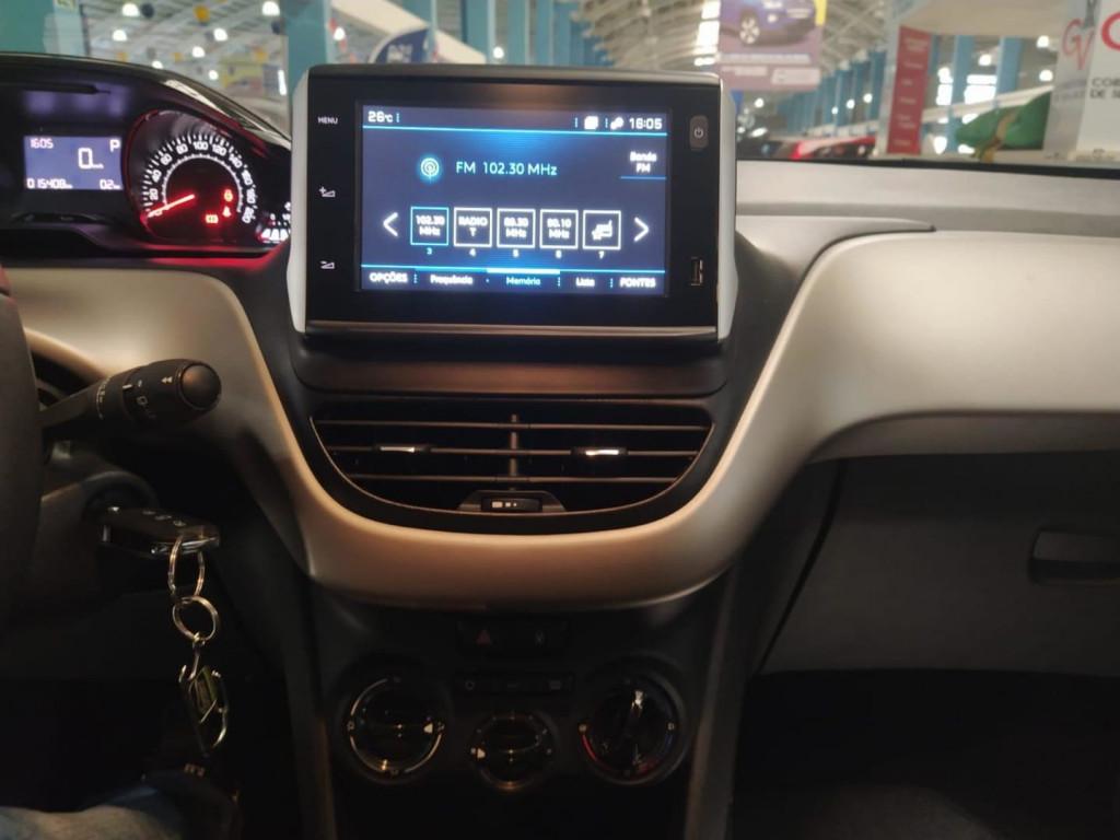 Imagem do veículo Peugeot 2008 Allure Pack 1.6 Flex 16v Aut
