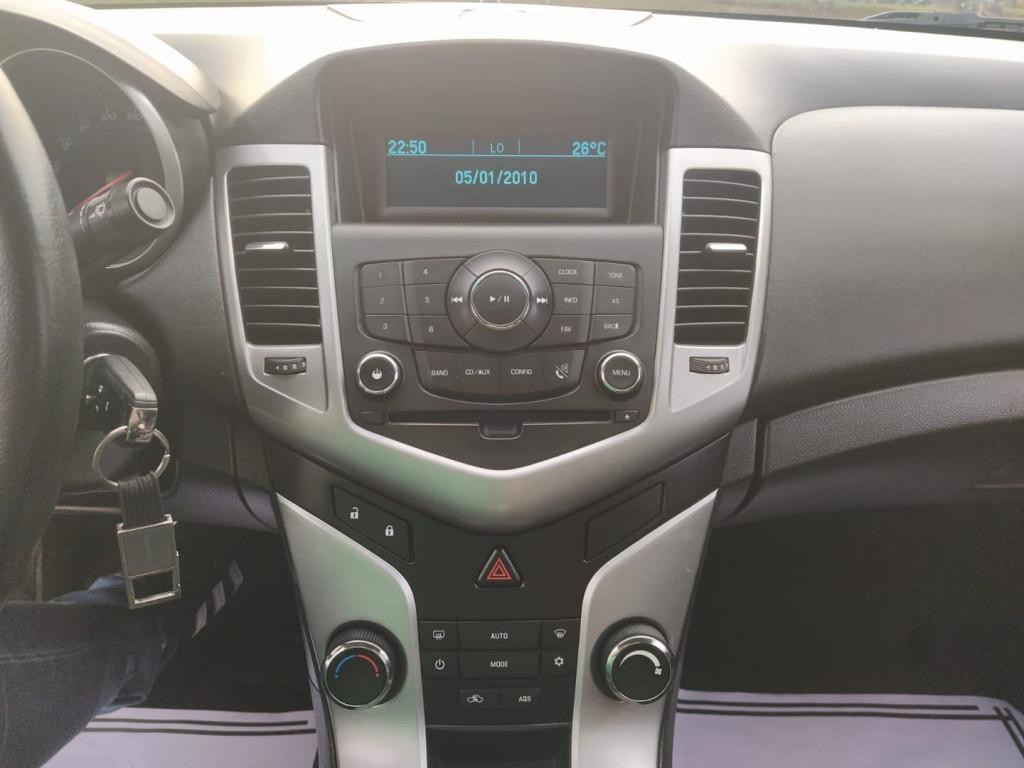 Imagem do veículo Chevrolet Cruze Lt 1.8 Ecotec 16v Flex Aut.