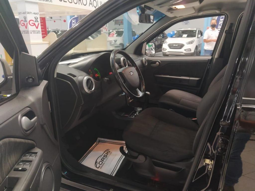 Imagem do veículo Ford Ecosport Freestyle 1.6