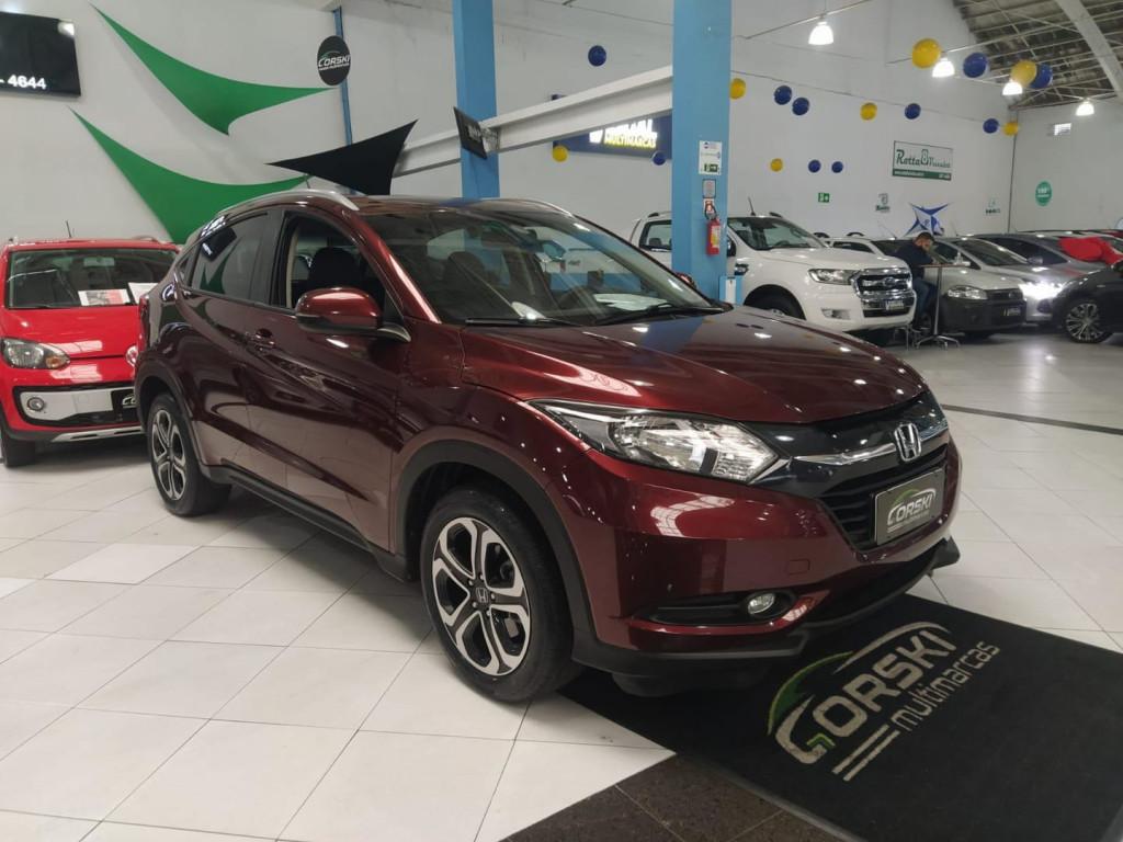 Imagem do veículo Honda Hrv Ex 1.8 Flexone 16v 5p Aut 2018