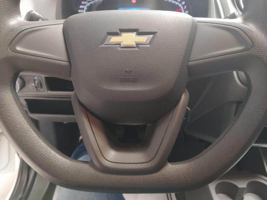 Imagem do veículo Chevrolet Montana 1.4 Ls 8v Flex 2p Manual