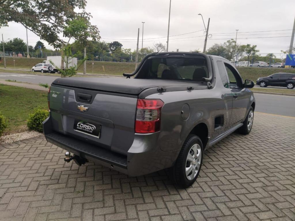 Imagem do veículo Chevrolet Montana 1.4 Ls 8v Flex 2p Manual 2019