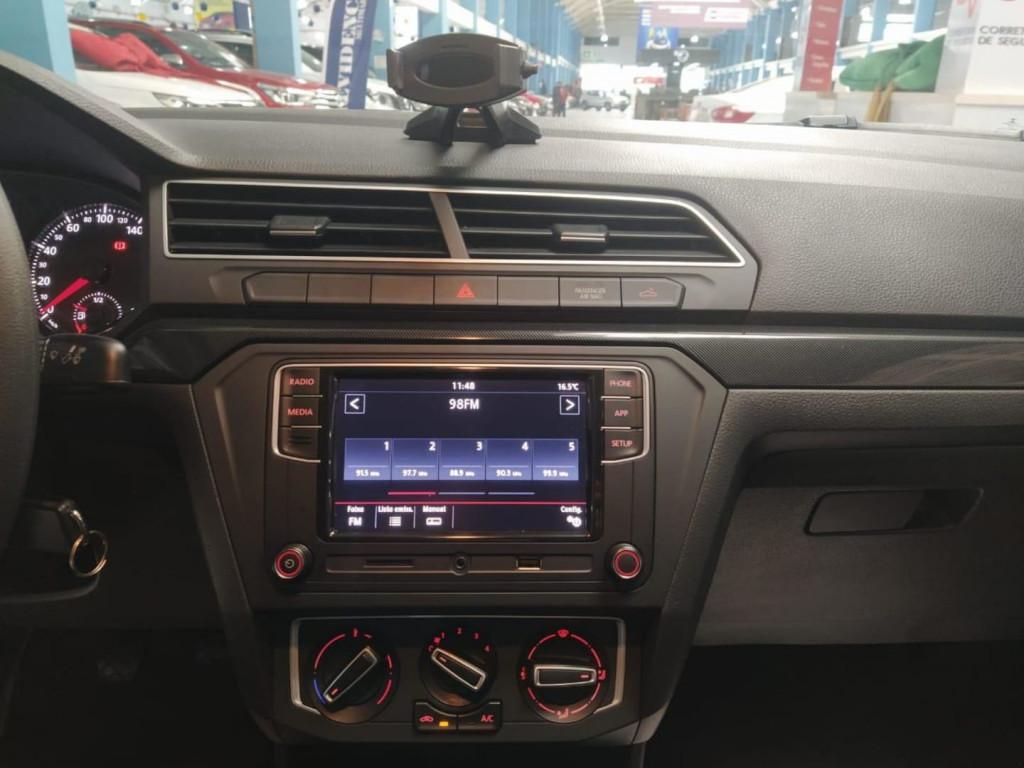 Imagem do veículo Volkswagen Saveiro Trendline Cs 1.6 Msi Total Flex