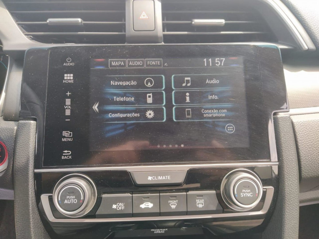Imagem do veículo Honda Civic Sedan Exl 2.0 Flex 16v Aut. 4p 2020