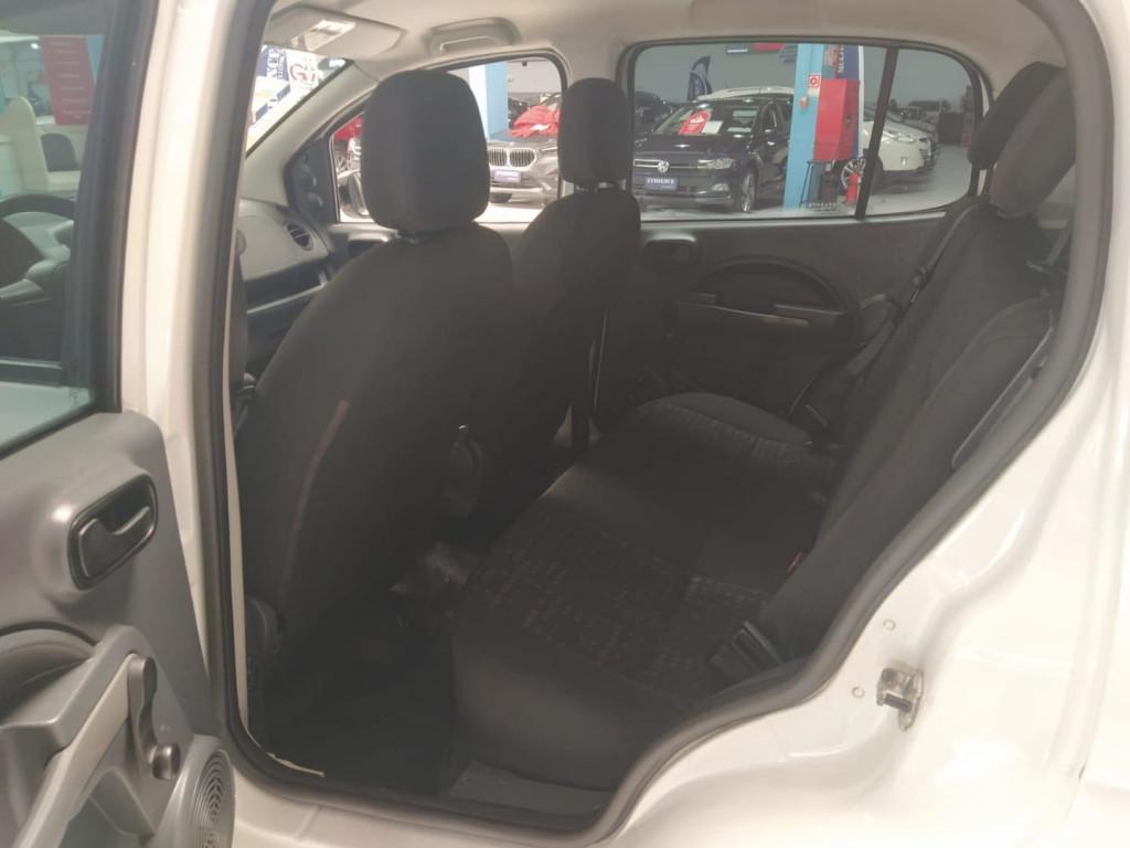 Imagem do veículo Fiat Uno Evo Vivace 2016
