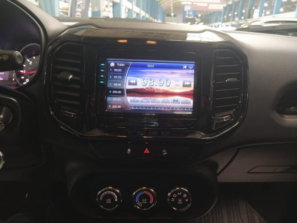 Imagem do veículo Fiat Toro Endurance At 2020