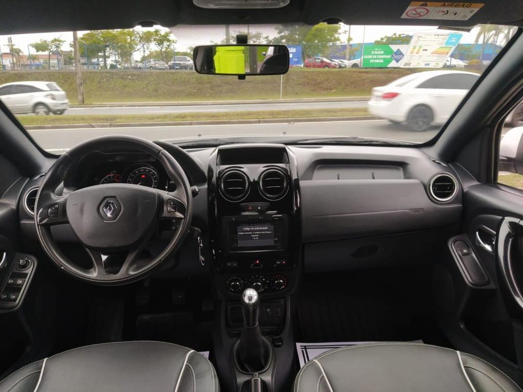 Imagem do veículo Renault Duster Oroch Dynamique 1.6 2021