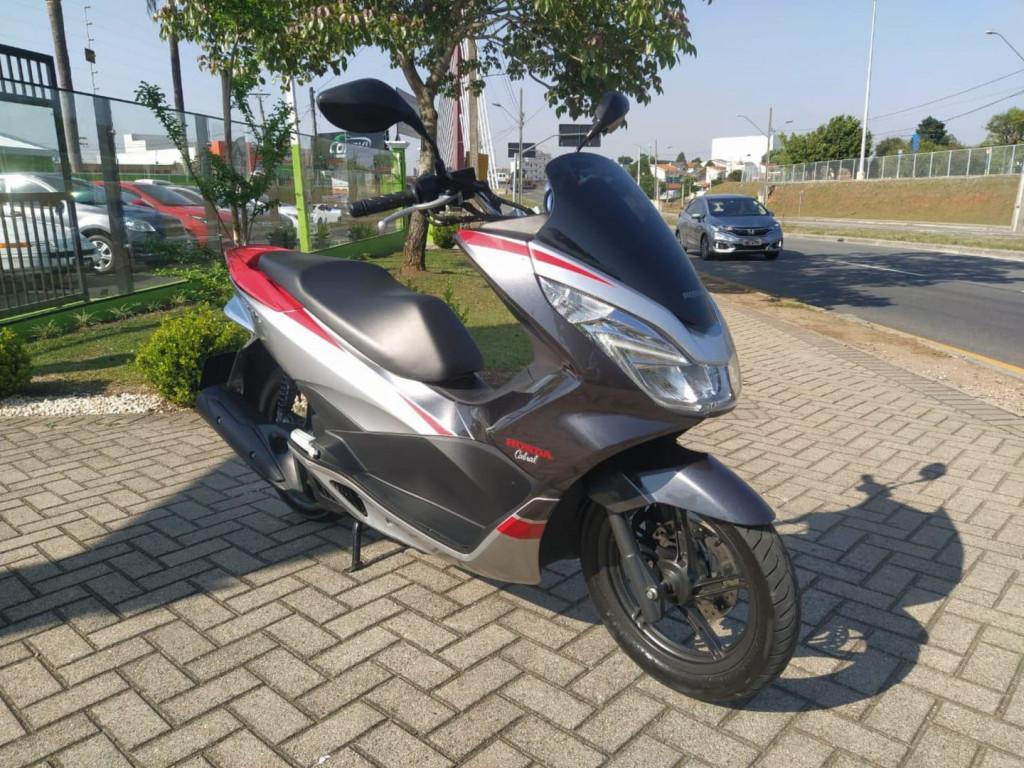 Imagem do veículo Honda Pcx 150 Sport