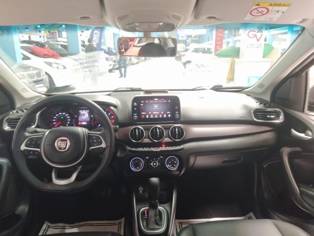 Imagem do veículo Fiat Cronos Precision 1.8 16v Flex Aut 2020