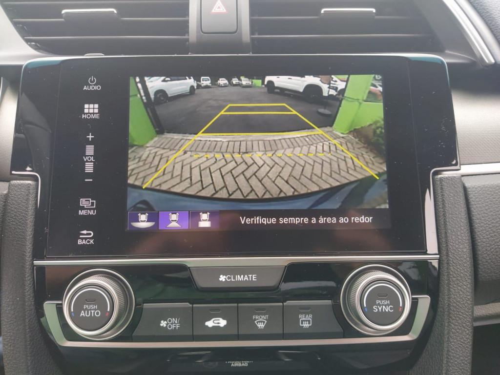 Imagem do veículo Honda Civic Sedan Exl 2.0 Flex 16v 4p Aut 2020