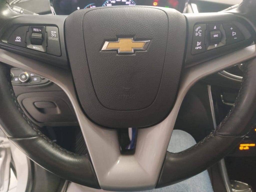 Imagem do veículo Chevrolet Tracker Premier 1.4 Turbo 16v Flex Aut 2018