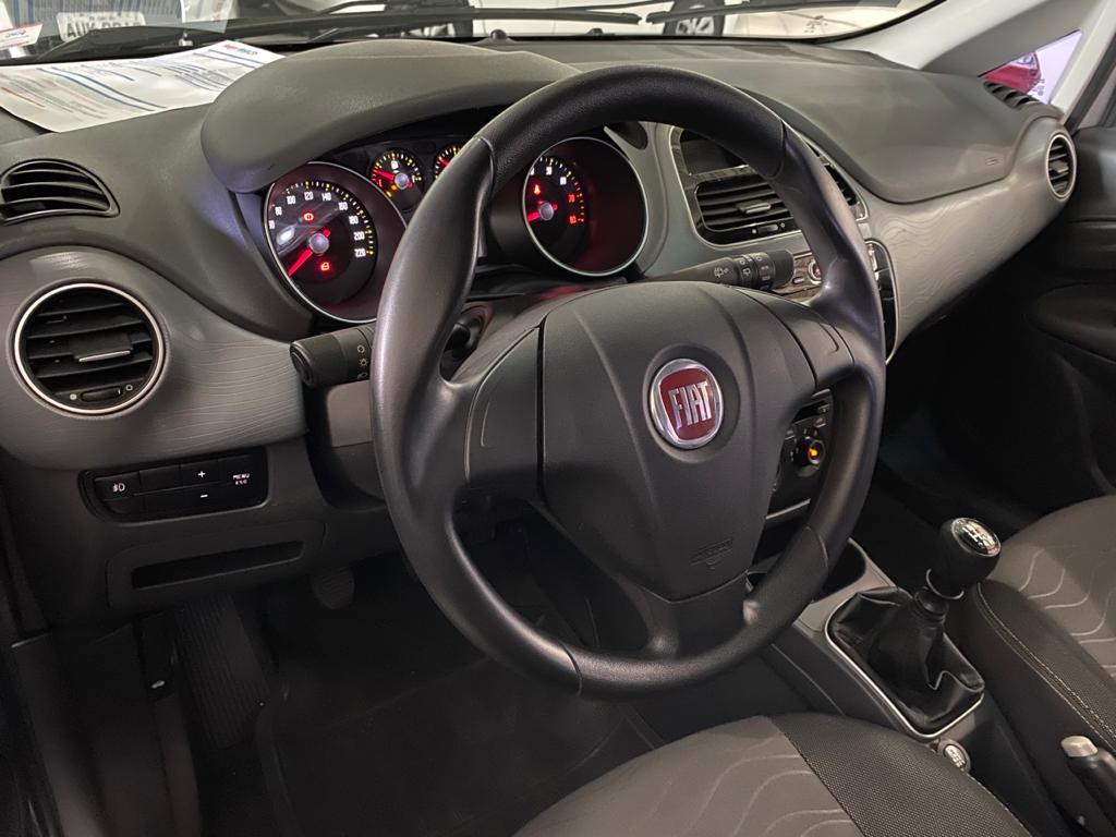 Imagem do veículo FIAT PUNTO 1.6 ESSENCE 2016