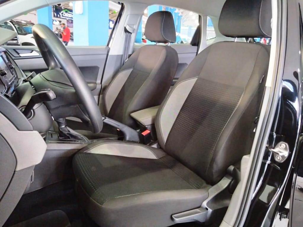 Imagem do veículo VOLKSWAGEN POLO 1.0 200 TSI COMFORTLINE AUTOMÁTICO