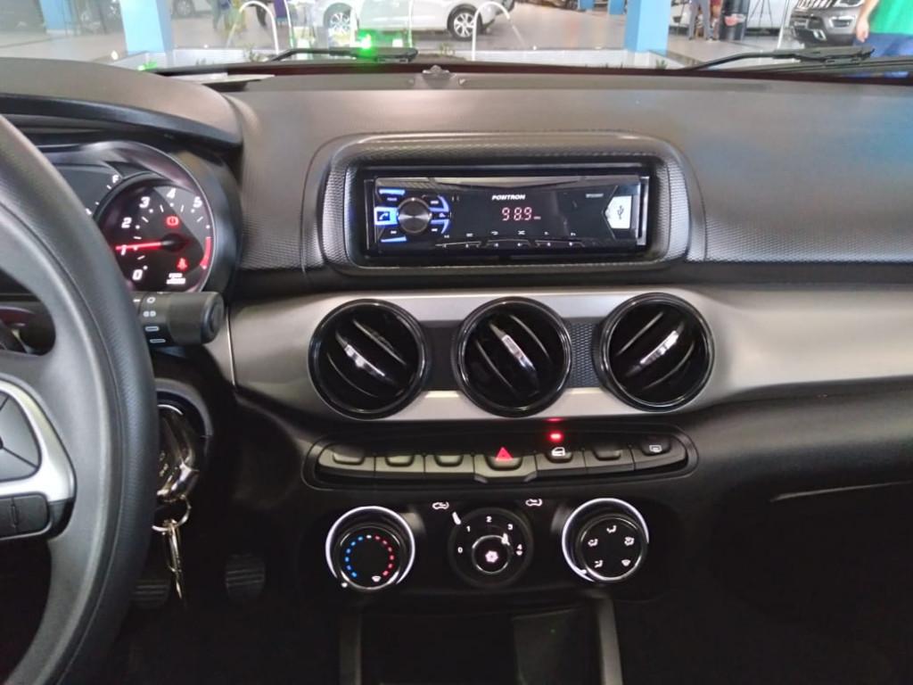 Imagem do veículo FIAT ARGO 1.0 FIREFLY FLEX DRIVE MANUAL