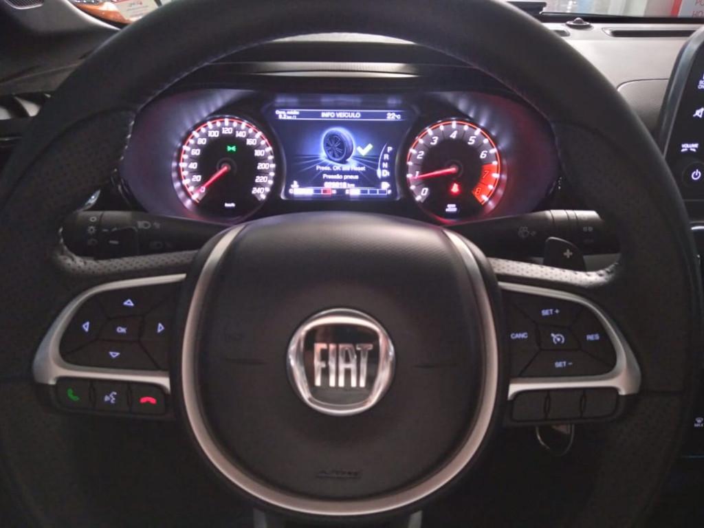 Imagem do veículo FIAT CRONOS 1.8 E.TORQ FLEX HGT AT6